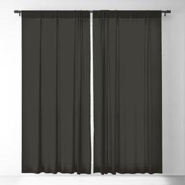Cedar Creek ~ Dark Taupe Blackout Curtain