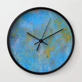 Abstract No. 440 Wall Clock