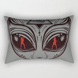Here for the Hos Rectangular Pillow