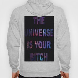 All the Power to You Hoody