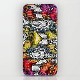 Plastic Wax Factory Vol 02 71 - HUNTING HORRORS iPhone Skin