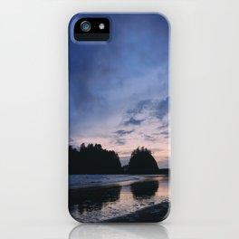 La Push iPhone Case