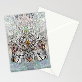 Tribal°Soul^ Stationery Cards