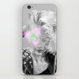 + Dark Fantasy II + iPhone Skin