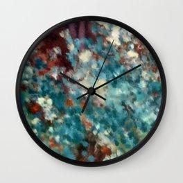 it's greek to me Wall Clock