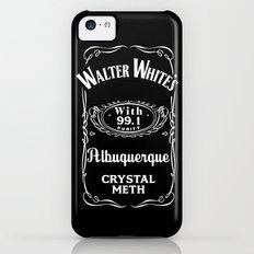 Walter White Pure Crystal Meth. iPhone 5c Slim Case