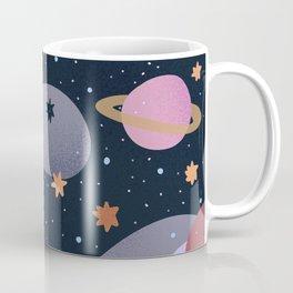 Cosmos #3 Coffee Mug