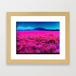 X3788-00000 (2014) Framed Art Print