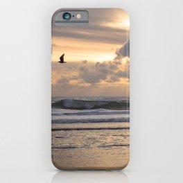 Heavens Rejoice iPhone Case