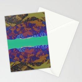 Arizona paranoia Remix  Stationery Cards