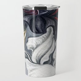 Corrosion Travel Mug