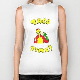 Taco Time! - Aleph Biker Tank