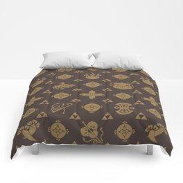 Takarazukushi Classic Motif Comforters