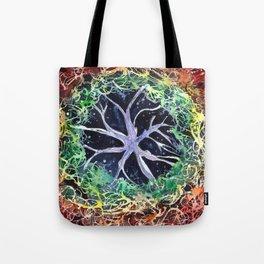Tree of Life 3 Tote Bag