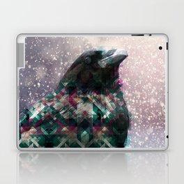 Earnest Hemingwing Laptop & iPad Skin