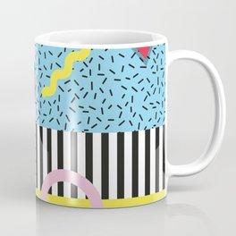 Memphis Party Coffee Mug