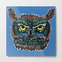 Owl by brianjstumbaugh