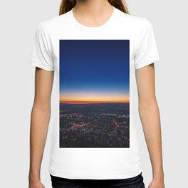 Sunset_29 T-shirt