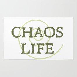 ChaosLife: The Print Rug