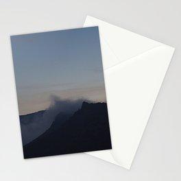 Fog Stationery Cards