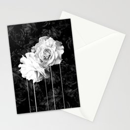 flowers 77 Stationery Cards