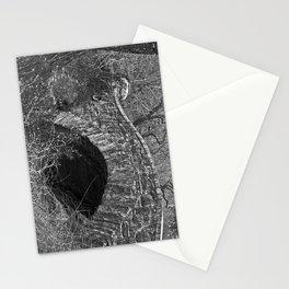 "Central ""Creepy"" Park  Stationery Cards"
