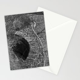 "Central ""Creepy"" Park  Stationery Cards"
