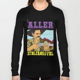 Vallero01 Long Sleeve T-shirt
