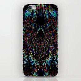 Uneasy iPhone Skin