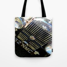 Classic Morgan Tote Bag