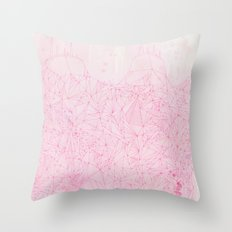 Raft006 Throw Pillow