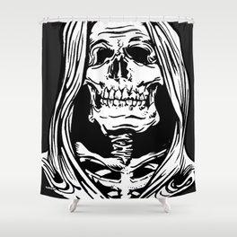 112 Shower Curtain