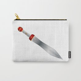 Roman Gladiator Sword Carry-All Pouch