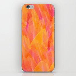 Tulip Fields #105 iPhone Skin