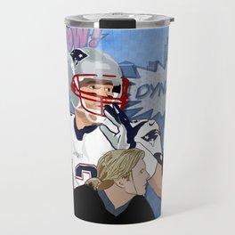Tom's Dynasty Travel Mug