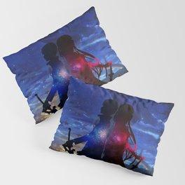 Sword Art Online Pillow Sham