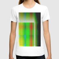 vegan T-shirts featuring Vegan Style by Ars Infinity - @ Roland Zulehner