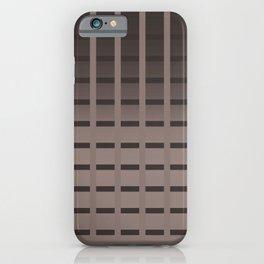 Blushck iPhone Case