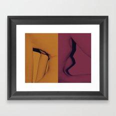 Kropp Framed Art Print