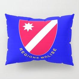 flag of Molise Pillow Sham