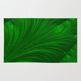Renaissance Green Rug