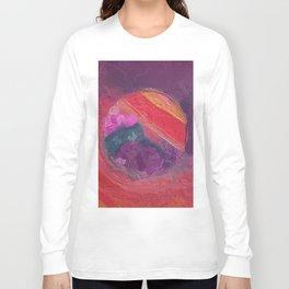 Abstract Mandala 330 Long Sleeve T-shirt