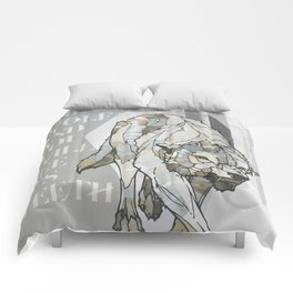 Speak of the Wolf Comforters