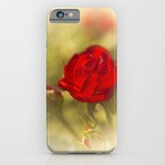 A common Rose Slim Case iPhone 6s
