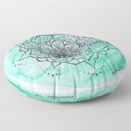 Nathalie Floor Pillow