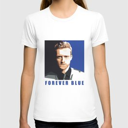 Andre Schurrle: Forever Blue T-shirt