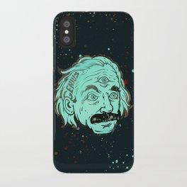 Genius iPhone Case