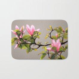 Magnolia Branch Bath Mat