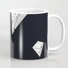 Origami 6 Coffee Mug