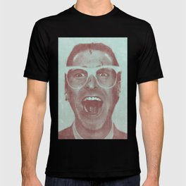 Patrick Bateman - The Hipster (Feat. Marta Macedo) T-shirt